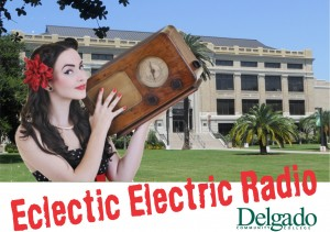 Eclectic-electric