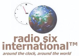 Radio Six International