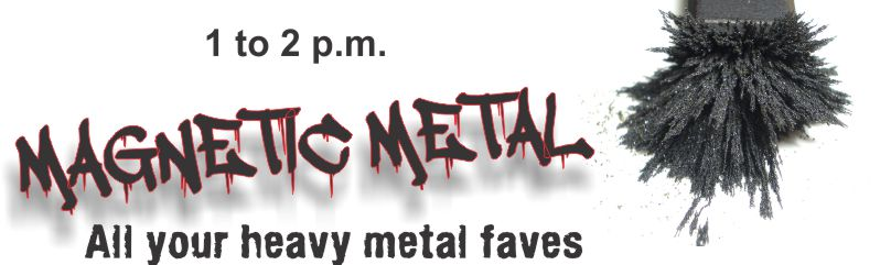 Weekend_Metal