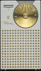 regency-tr-1-transistor-radio
